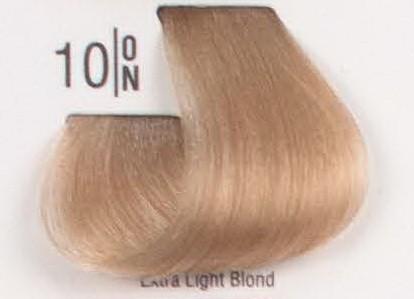 10/ON Сверхсветлый блонд SPA Cream Color Профессиональный краситель для волос