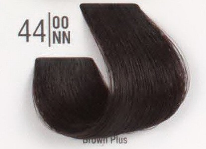 44/OONN Шатен усиленный SPA Cream Color Профессиональный краситель для волос