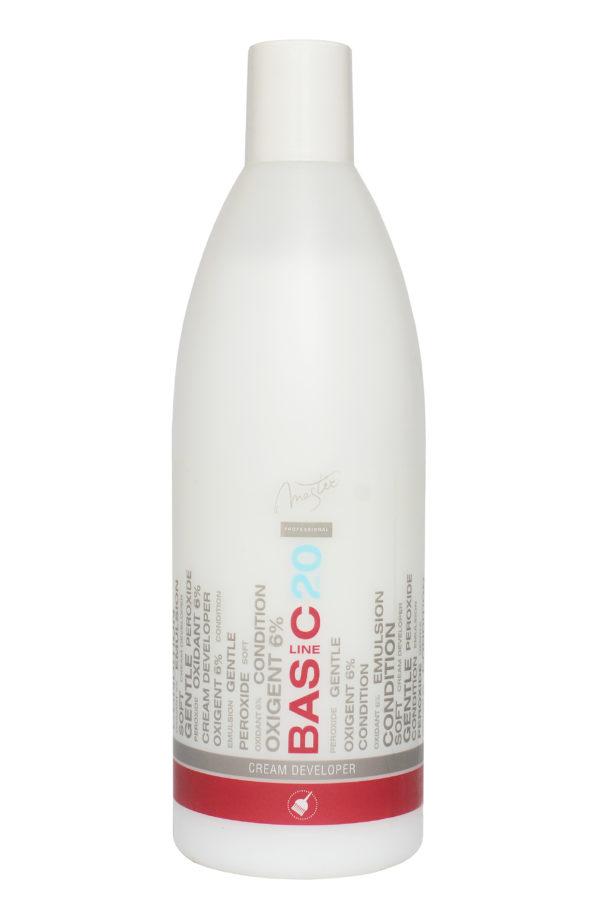 Крем-окислитель 6 % (20 VOL.) 930 мл Spa Master Professional