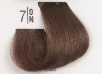 7/ON Блонд SPA Cream Color Профессиональный краситель для волос