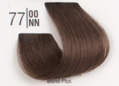 77/OONN Блонд усиленный SPA Cream Color Профессиональный краситель для волос