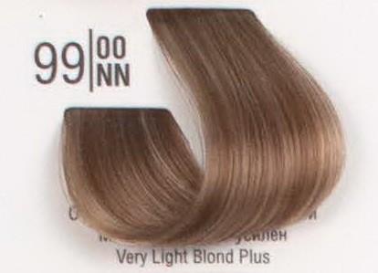 99/OONN Очень светлый блонд усиленный SPA Cream Color Профессиональный краситель для волос