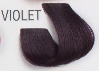 Корректор VIOLET Фиолетовый 100 мл Spa Master Professional