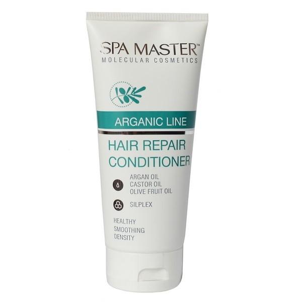 Восстанавливающий бальзам для волос с SILPLEX® (200 мл) SM 102 Spa Master Professional