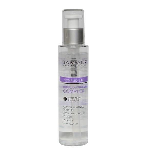 Флюид для волос с комплексом витаминов SM 111 (125мл) Spa Master Professional
