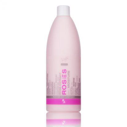 Увлажняющий бальзам для волос с Дамасской розой (970 мл) Spa Master Professional