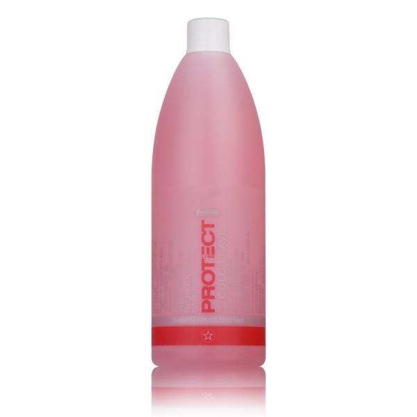 Шампунь для защиты волос с SILPLEX® и GSP-T® SM 119 (970 мл) Spa Master Professional