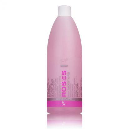 Увлажняющий шампунь с Дамасской розой (970 мл) Spa Master Professional