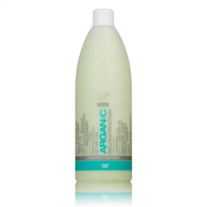 Восстанавливающий бальзам для волос с SILPLEX® (970 мл) Spa Master Professional