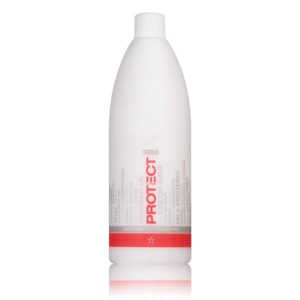 Бальзам для защиты волос с SILPLEX® (970 мл) Spa Master Professional