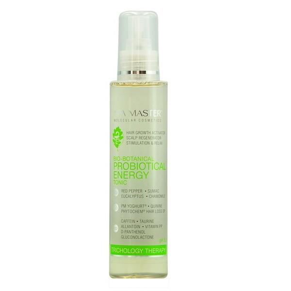 Энергетический тоник для кожи головы с пробиотиком (135 мл) Spa Master Professional