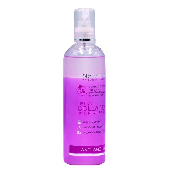 Сыворотка-спрей для лифтинга волос (350 мл) Spa Master Professional