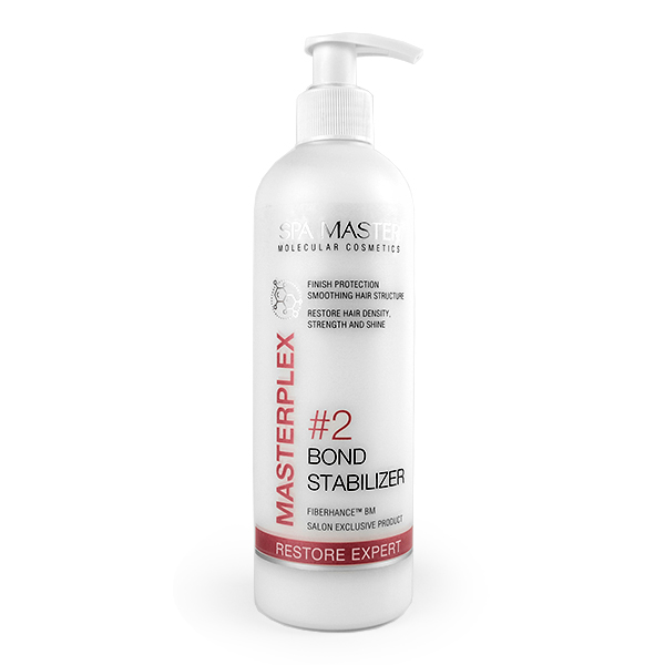 Стабилизатор для волос #2 MASTERPLEX SPA MASTER SM253