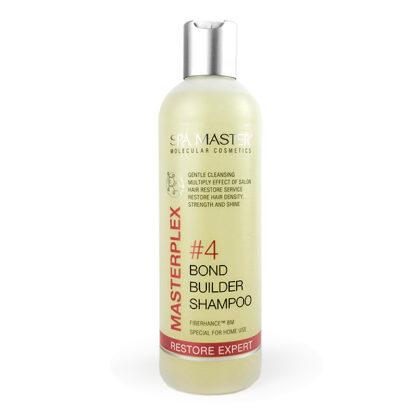 Регенерирующий шампунь для волос #4 MASTERPLEX SPA MASTER SM255