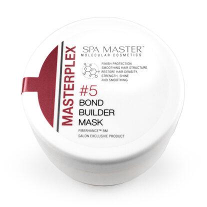 Регенерирующая маска для волос #5 MASTERPLEX SPA MASTER SM257