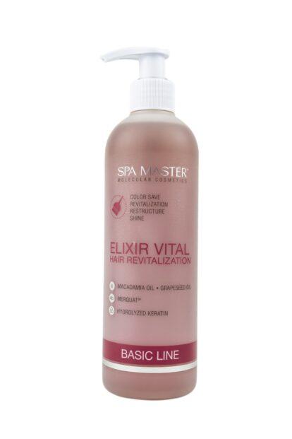 Elixir Vital (330мл) SM242 Spa Master Professional